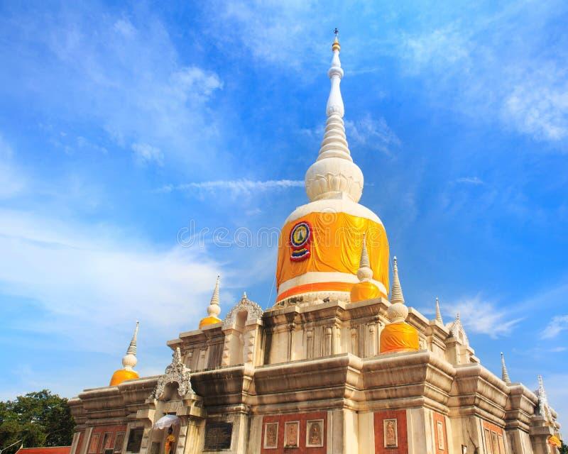 Phra玛哈的Sarakhamin泰国那个Na讨债者 免版税图库摄影