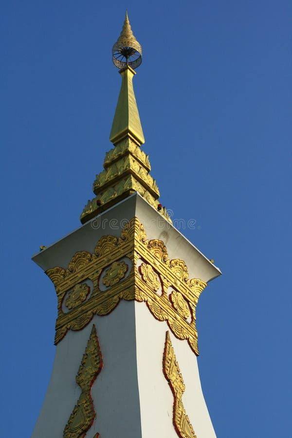 Phra που Phanom στοκ εικόνες