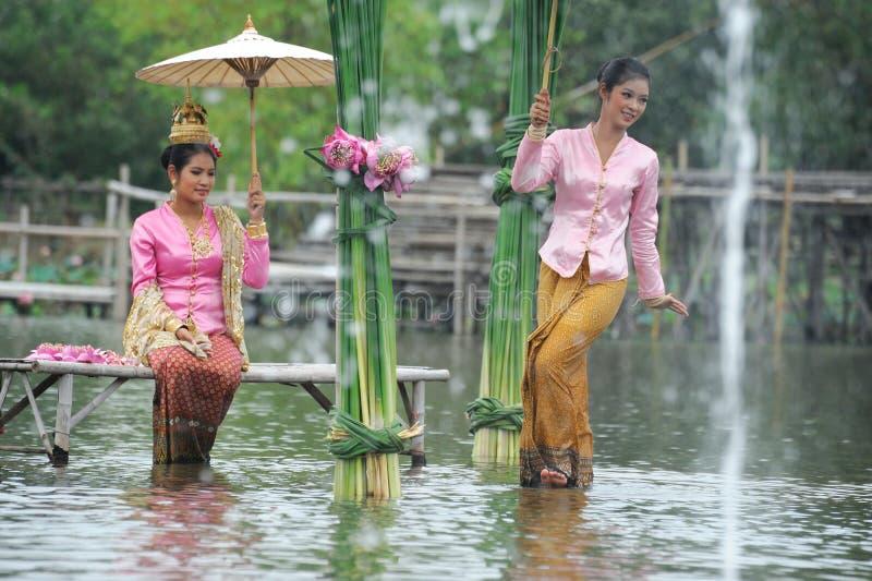 Phra Aphai Mani stock foto's