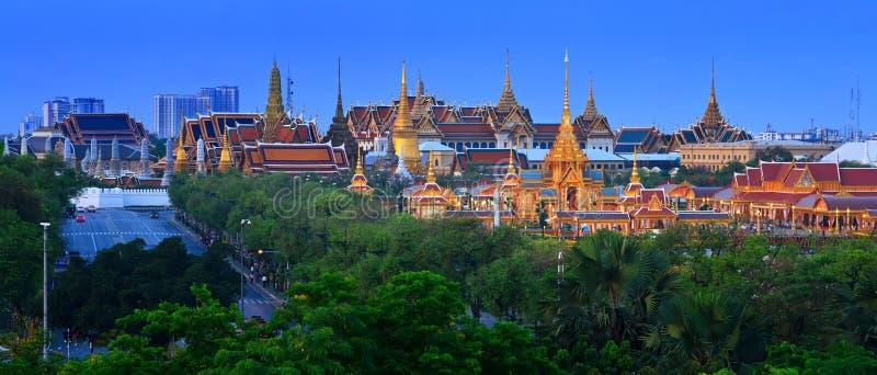 Phra Meru images libres de droits