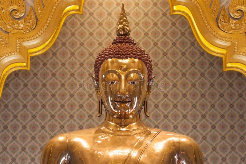 Phra Phuttha Maha Suwana Patimakon photographie stock libre de droits