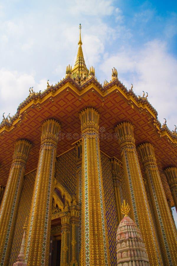Phra Phutthabat mått royaltyfri bild