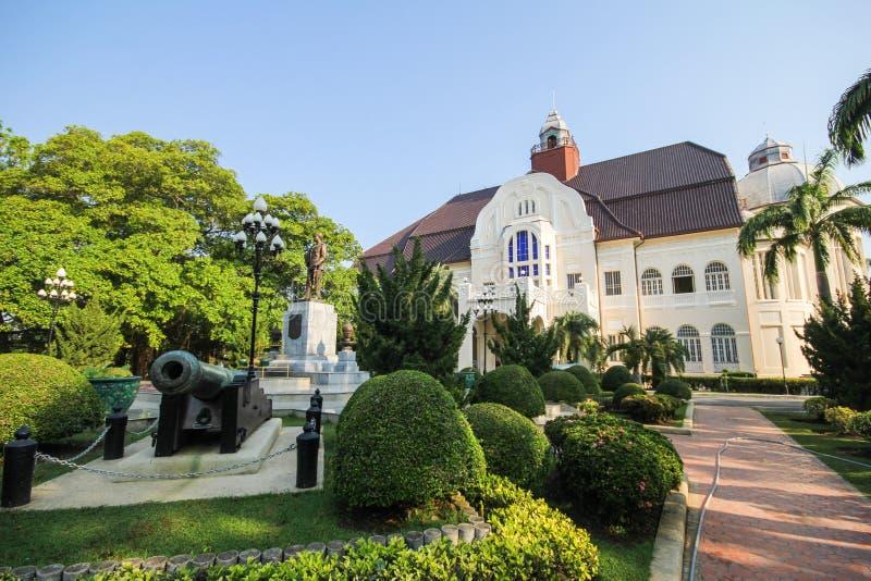 Download Phra Ram Ratchaniwet宫殿,禁令Puen宫殿, Phetchaburi泰国 库存照片 - 图片 包括有 住宅, beautifuler: 59105218