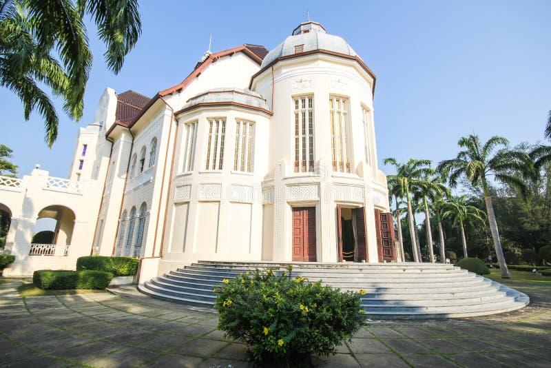 Download Phra Ram Ratchaniwet宫殿,禁令Puen宫殿, Phetchaburi泰国 库存照片 - 图片 包括有 beautifuler, 旅途: 59105226