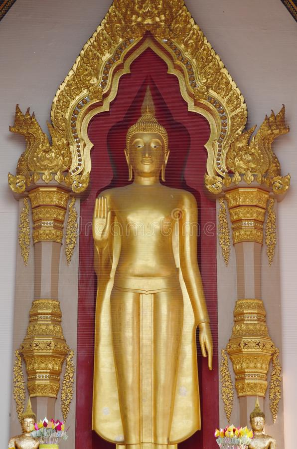 Phra Ruang worship of Buddhist Thai people and famous place in Thailand. Phra Ruang worship of Buddhist Thai people and ones famous place in Thailand stock photos