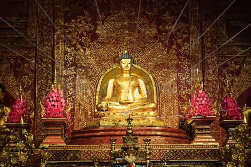 Phra singh de Wat image stock