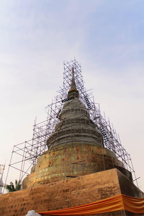 Phra singh de Wat photographie stock libre de droits