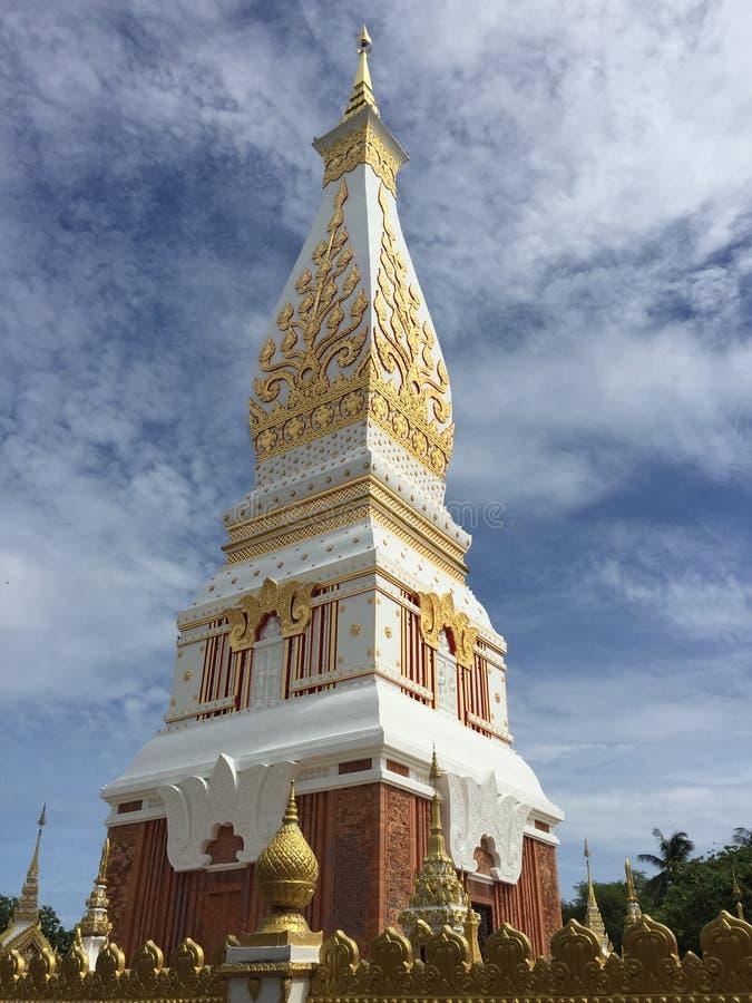 Phra som Phanom royaltyfria foton