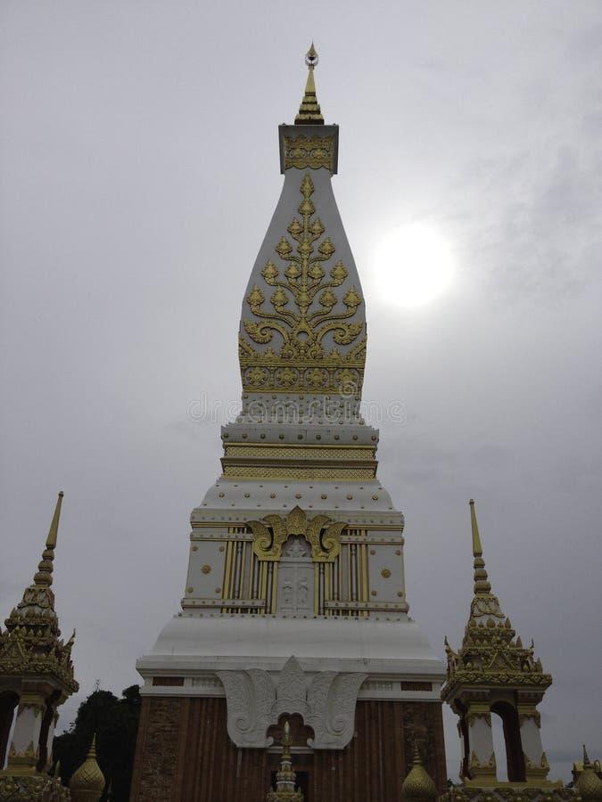 Phra som Phanom arkivfoto
