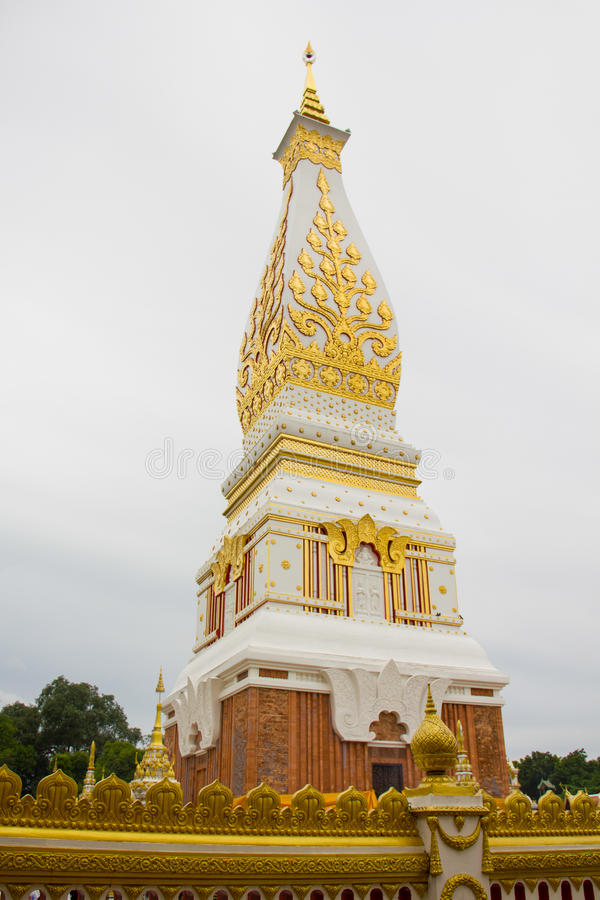 Phra som Phanom arkivfoton