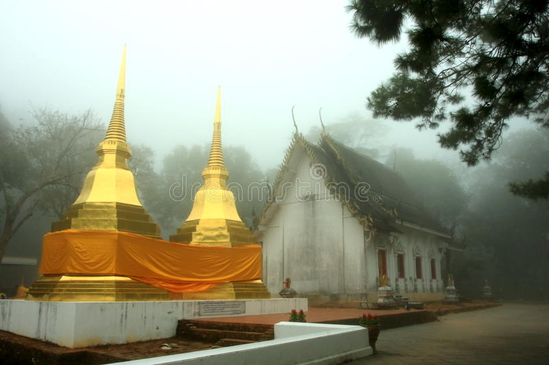 Download Phratath Doitung stock image. Image of pier, city, asia - 12003771