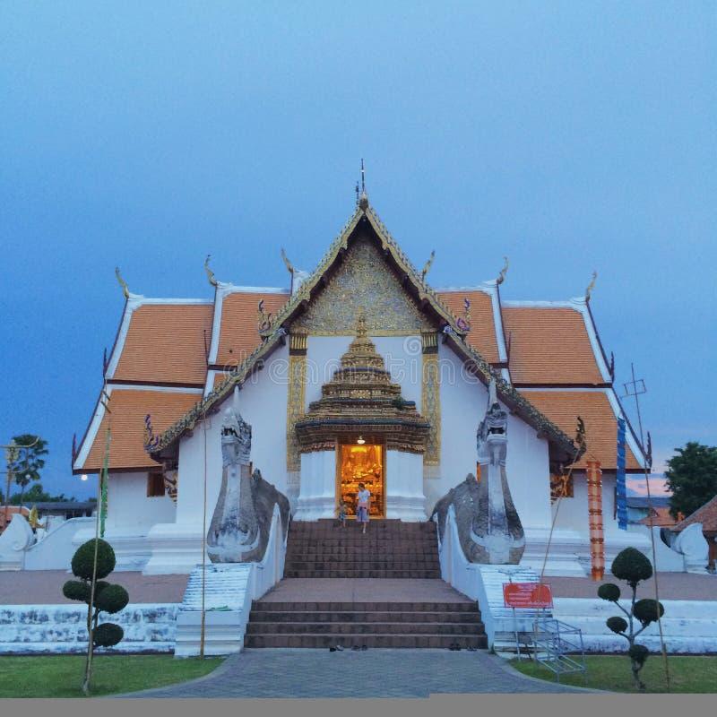 Phu Min Temple photo libre de droits