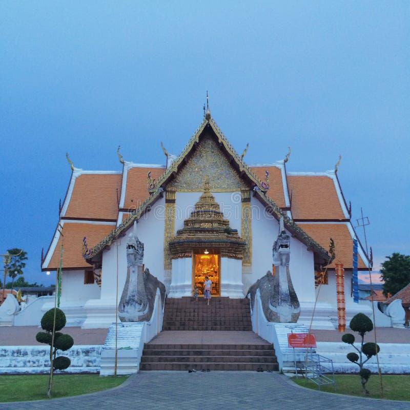 Phu Min Temple photos libres de droits