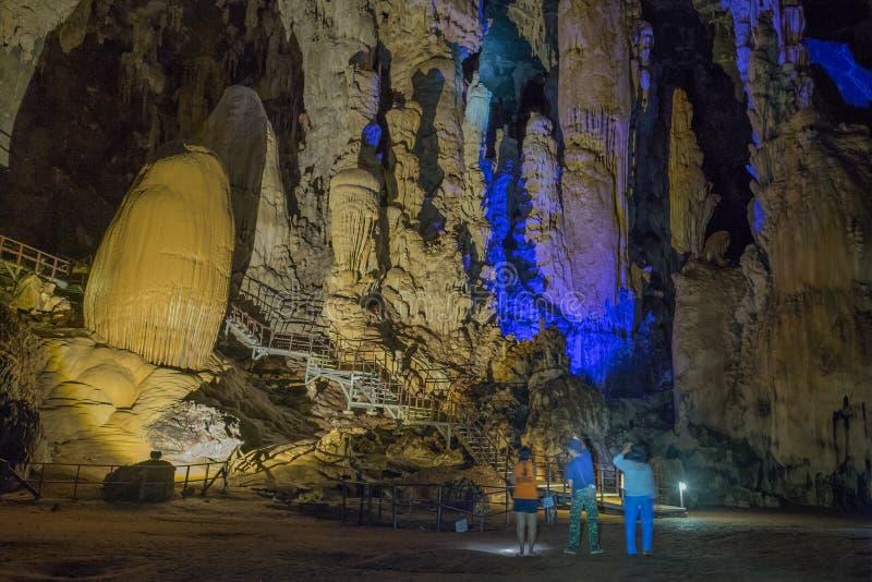 phu pha σπηλιών phet στοκ εικόνα