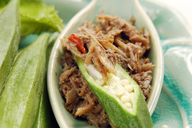 Phuket Dried Fish Paste Chili Sauce (Nam Phrik Pr