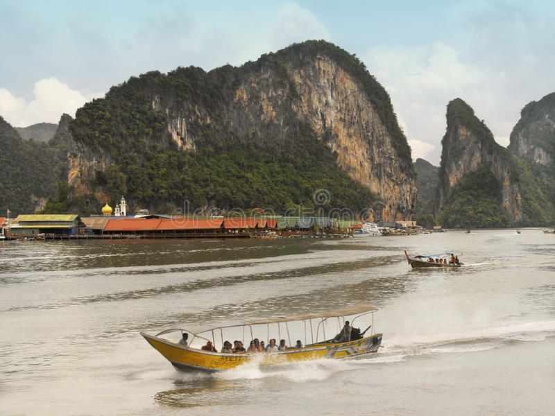 Phuket - la Thaïlande photos stock
