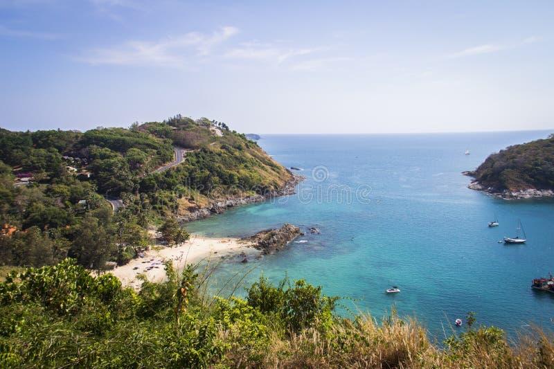Phuket plaża zdjęcie royalty free
