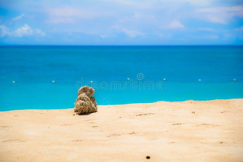 Phuket strand Thailand royaltyfri fotografi
