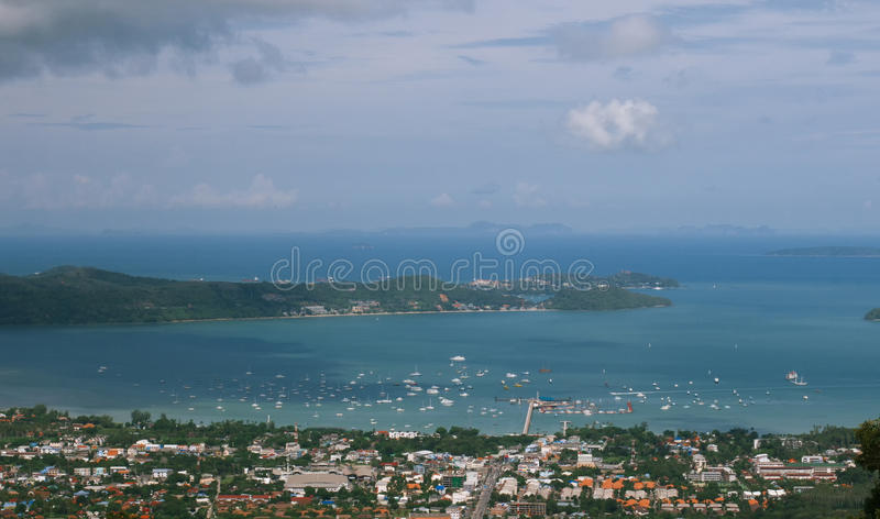 Phuket, Tailandia immagine stock libera da diritti
