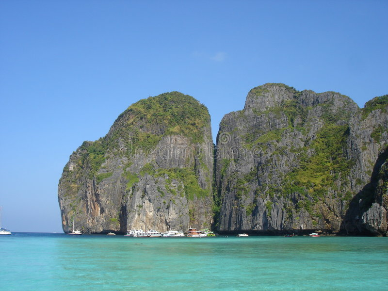 Phuket, Thaïlande photographie stock