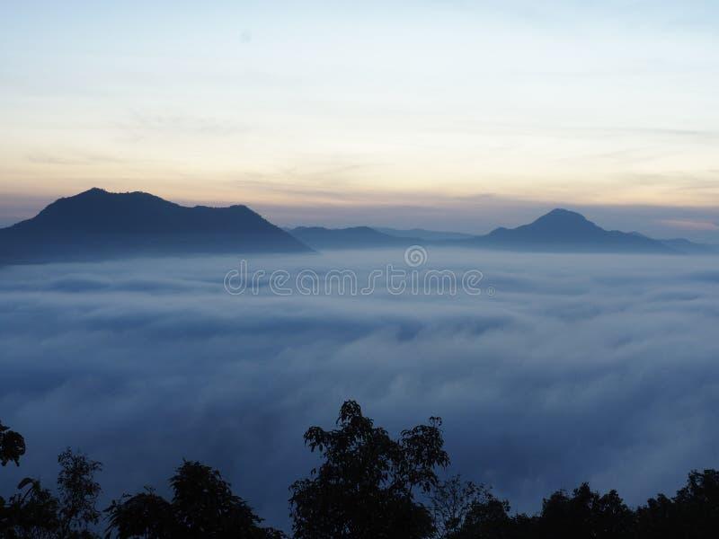 Phutok Chaingkan, Loi fotografia stock libera da diritti