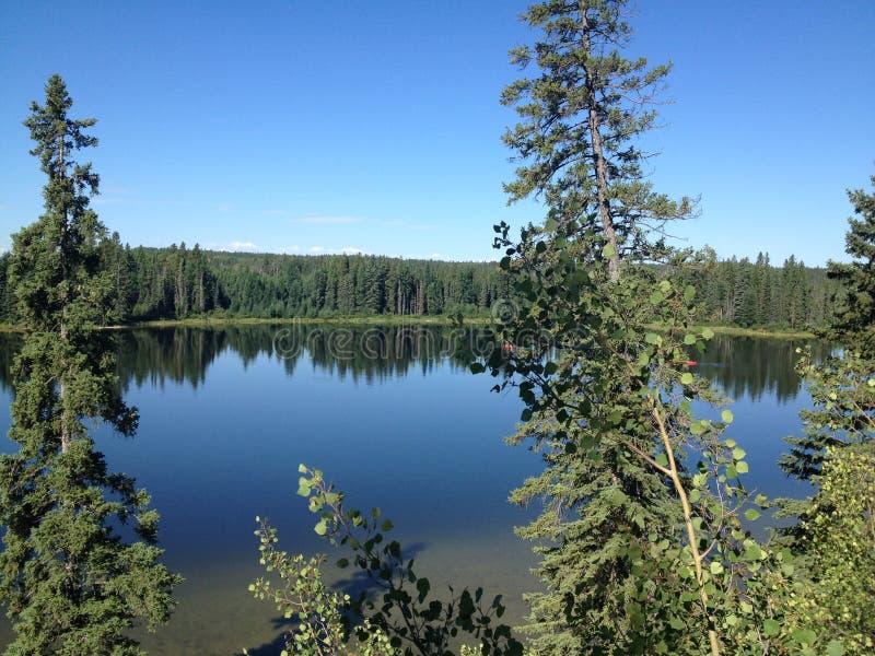 PHYLIS jezioro zdjęcia stock