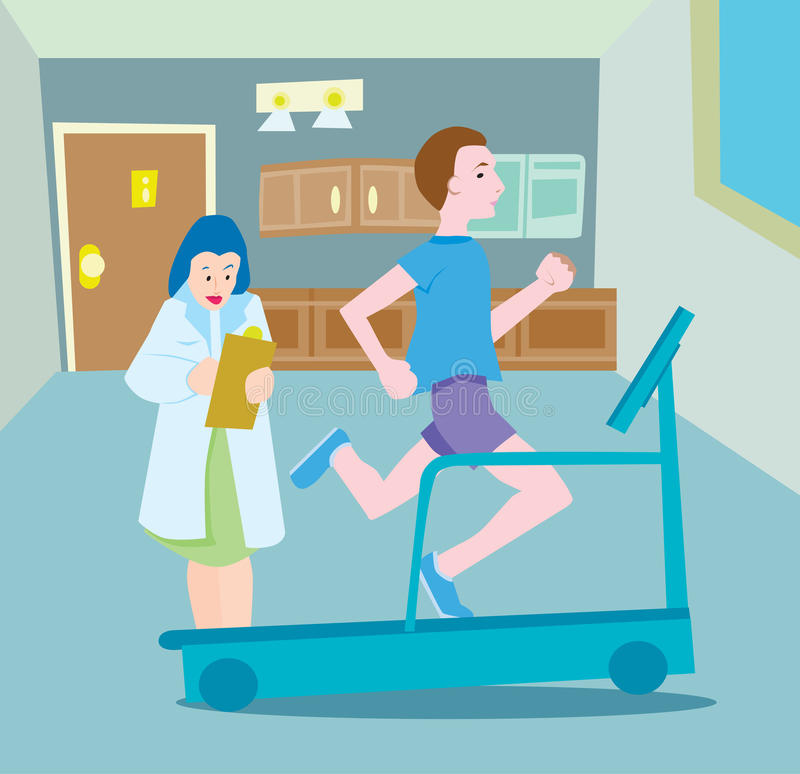Physical Therapy Stock Photography