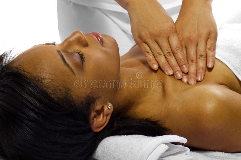 Download Physical Therapy stock image. Image of african, care - 26551657