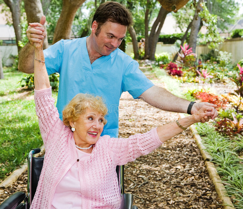Download Physical Therapy Fun Stock Photography - Image: 6336262