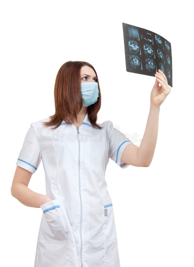 Download Physician Radiologist Stock Images - Image: 29390774