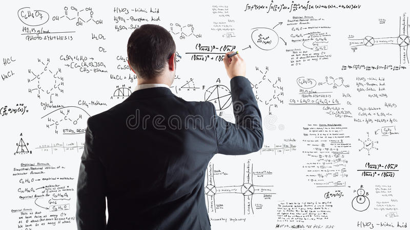 Download Physics and chemistry stock photo. Image of learn, high - 29306926