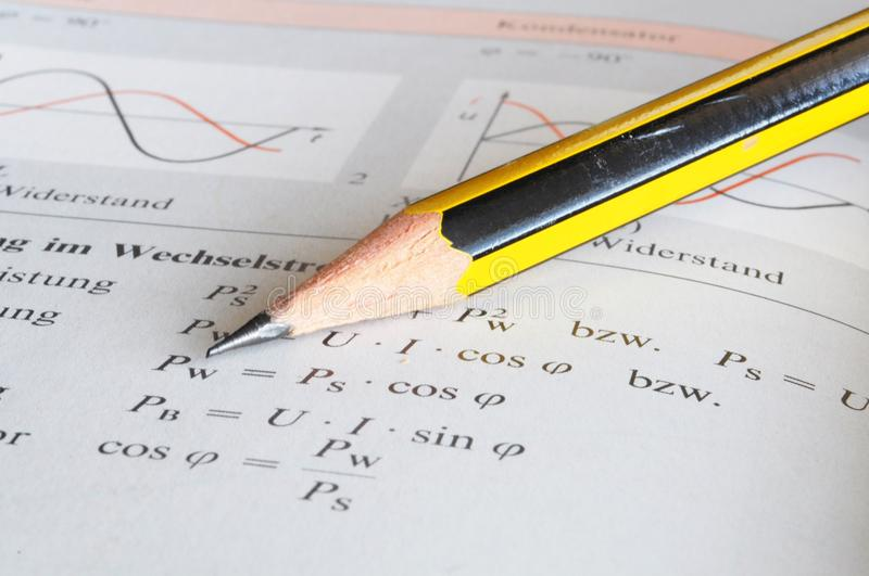 Download Physics Education Stock Photography - Image: 13623692