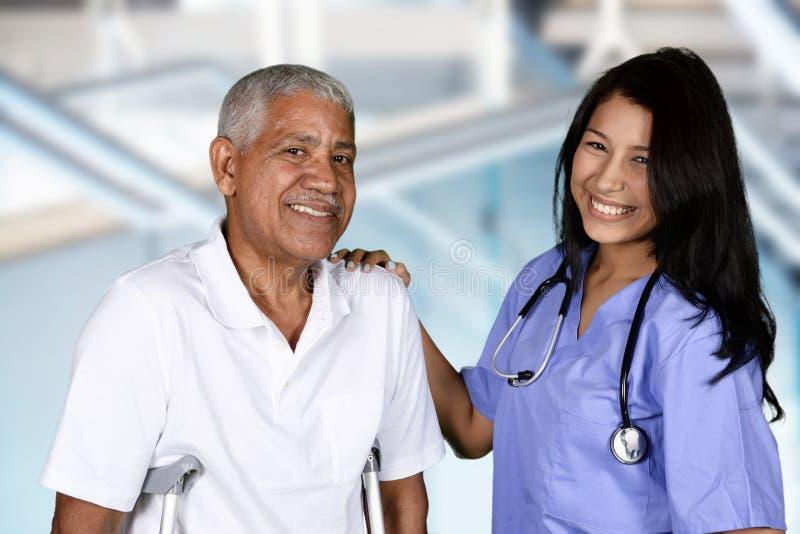 Physiothérapie photos libres de droits