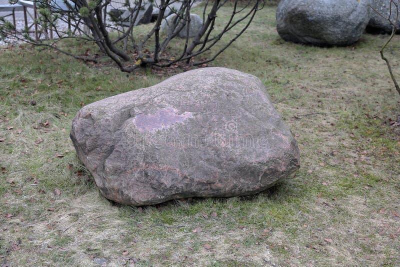 Piękno naturalny kamień zdjęcia royalty free