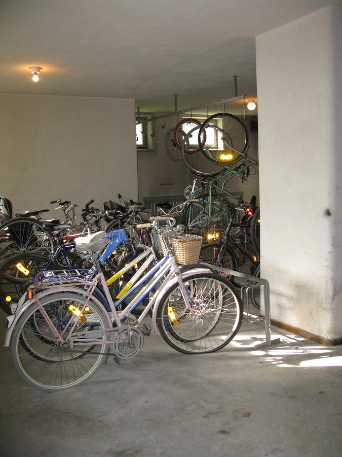 Pièce de bicyclette image libre de droits