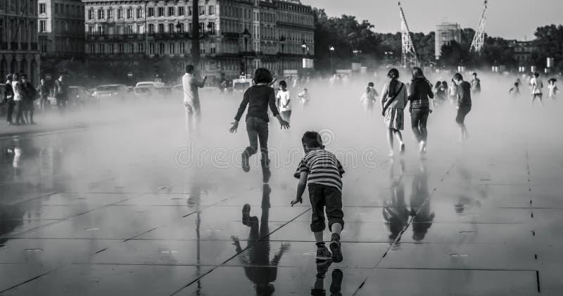 Pièce de Childs photo libre de droits