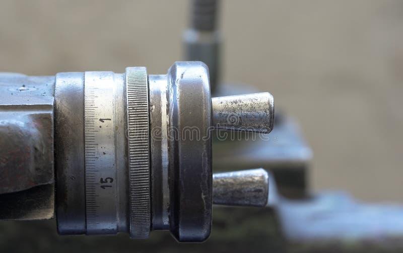 Pièce de machines image stock