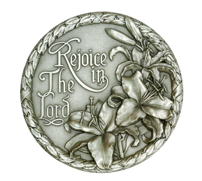Pièce de monnaie illustration de vecteur