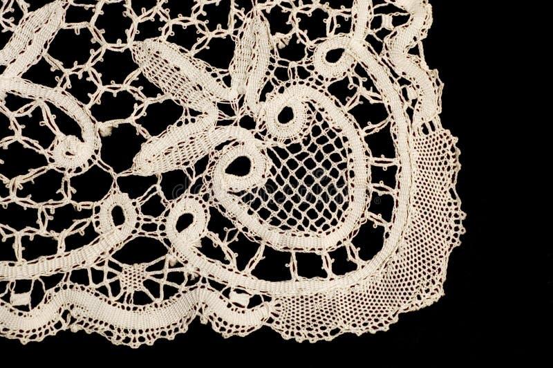 Piña del cordón fotografía de archivo