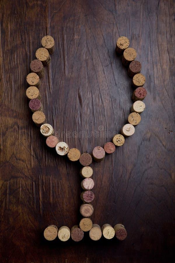 Più vino? immagine stock libera da diritti