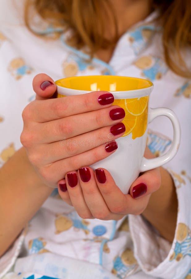pić kawy obrazy royalty free