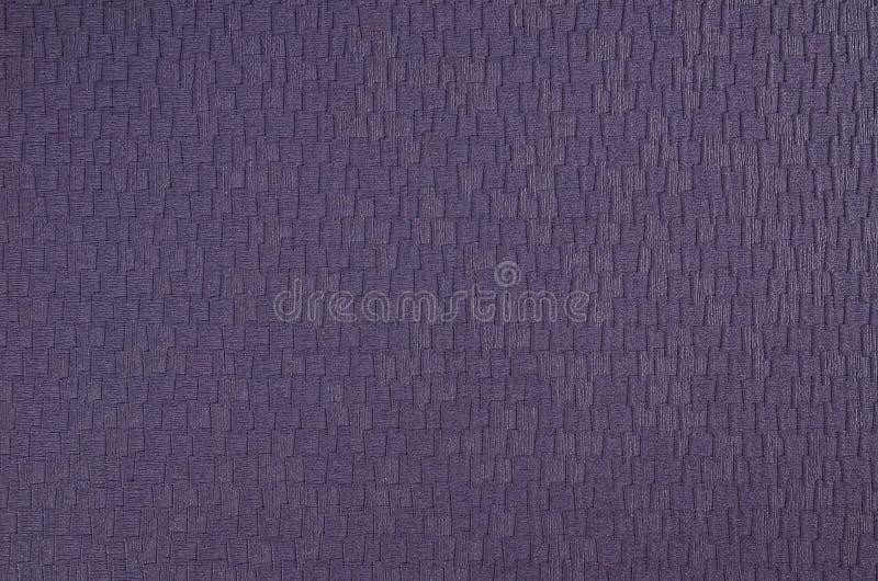Piękna bezszwowa purpurowa tapeta ilustracji