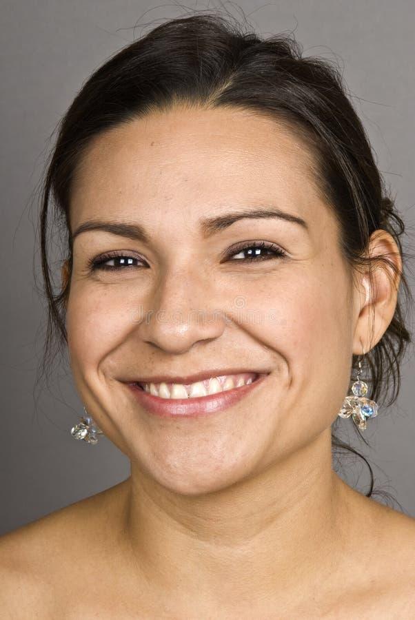 piękna kobieta latynoska. zdjęcia royalty free