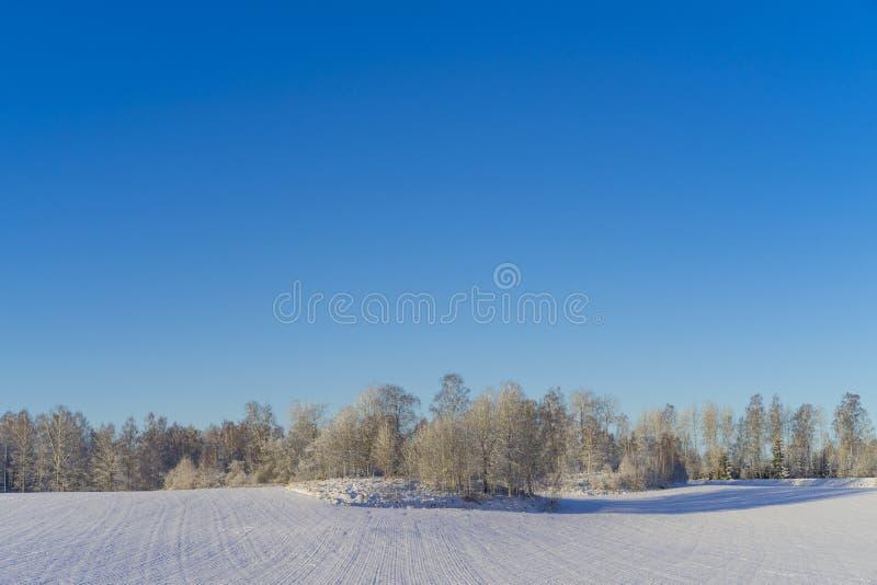 Piękna natury, krajobrazu fotografia i i zdjęcie stock