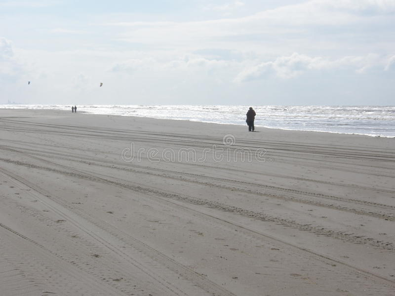 Piękna plaża 6 obrazy royalty free