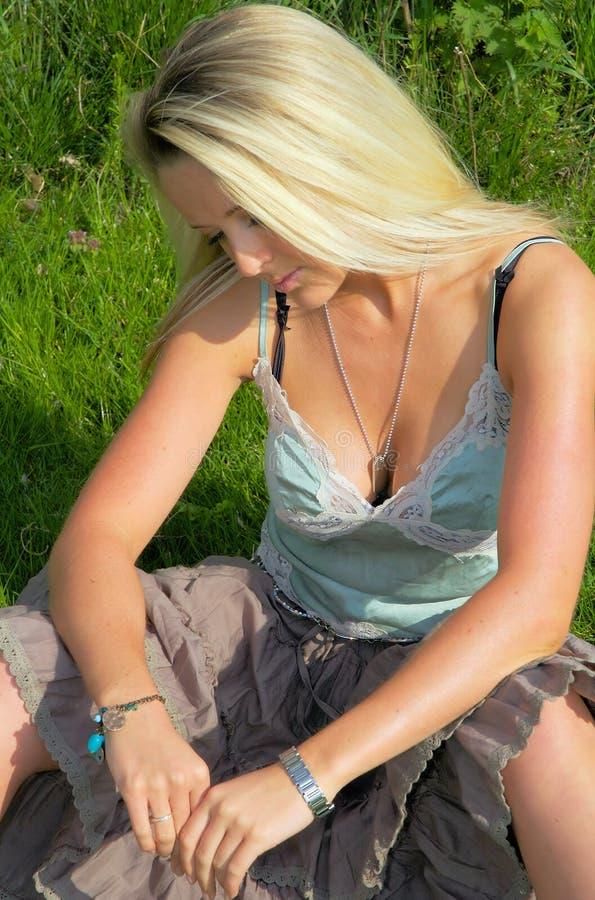 piękna wiosna zdjęcia royalty free