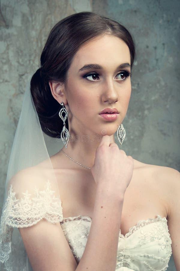 piękne dziewczyny young zdjęcia royalty free