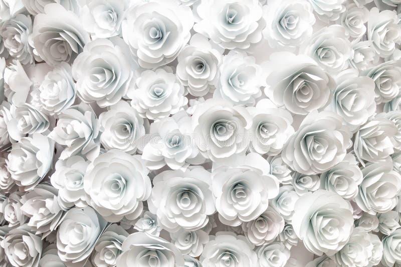 piękne kwiaty z fotografii bardzo obrazy stock