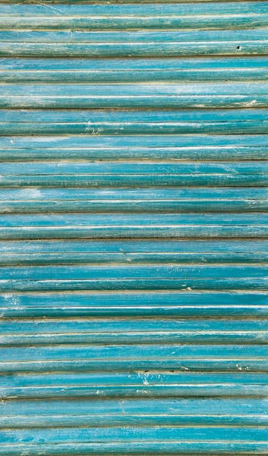 Pięknej sztuki drewniana ścienna tekstura zdjęcia stock