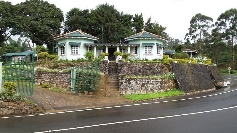 piękni domy obrazy stock